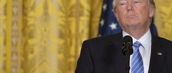 Presedintele SUA, Donald Trump, detine peste 3.000 de domenii web