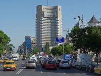 Capitala Romaniei, pe locul 5 in clasamentul mondial al oraselor cu cel mai aglomerat trafic auto. Cat intarzie bucurestenii din cauza ambuteiajelor