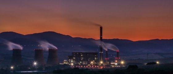 România, între țările cu cea mai mare producție industrială din UE, în octombrie