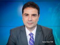 Jurnalistul Claudiu Lucaci de la TVR, luat in calcul pentru functia de purtator de cuvant al Guvernului