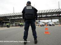 Franta si Germania cer revizuirea Acordului Schengen pentru a controla mai bine terorismul in Europa. Colapsul zonei de libera circulatie ar costa UE 1.400 mld. euro