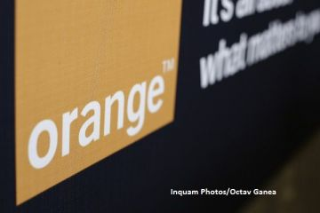 Orange Romania si-a majorat veniturile in T4 cu 3,8%, pentru al saptelea trimestru la rand. Operatorul a depasit pragul de 5 mil. de abonati