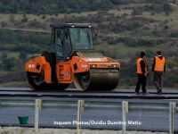 CNAIR: Restrictii de circulatie intre Bucuresti si Jilava, in perioada 21 iulie ndash; 2 septembrie