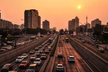 Guvernul pregateste o taxa auto de intrare in orase, cu stickere colorate, in locul timbrului de mediu. Sistemul se aplica deja in Germania