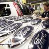 Ford prezintă, joi, noul SUV pe care îl construiește la Craiova, în prezența președintelui Iohannis