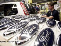 Ford majorează producția de SUV-uri cu 25%, pentru a face față concurenței General Motors