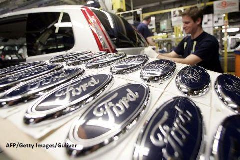 Ford anunță producţia unui al doilea model la Craiova. Investiţie de 200 mil. euro şi 1.500 de noi locuri de muncă. Americanii cer din nou Guvernului autostrăzi