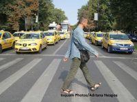 """Reactia transportatorilor la intentia Primariei Capitalei de a infiinta un dispecerat de taxi: """"Ar fi o forma de nationalizare a afacerilor private"""""""