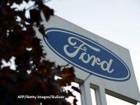 Ford va demara in toamna productia modelului EcoSport la fabrica de la Craiova. Investitiile americanilor in Romania au depasit 1 mld. euro