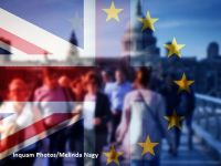 Ce se va intampla cu cetatenii europeni din Marea Britanie, dupa Brexit. Guvernul de la Londra cauta solutii pentru strainii care locuiesc in Regat