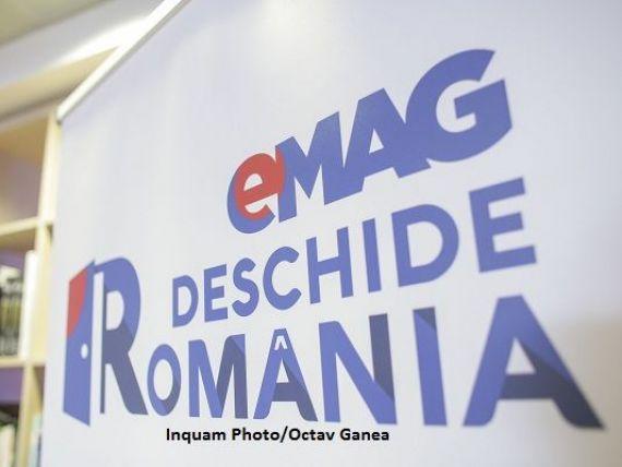 Fuziune de 2 mld. lei in retailul romanesc. Compania care detine eMAG preia Fashion Days Shopping