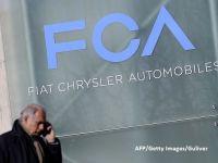 Fiat Chrysler ar putea forma un parteneriat tehnic cu Hyundai Motor