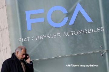 Revoluția auto. Fiat Chrysler se alătură unui consorţiu condus de BMW pentru dezvoltarea de tehnologie pentru mașinile autonome