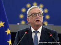 Președintele CE spune că nu vrea independenţa Cataloniei și se declară  foarte îngrijorat  de tendinţele separatiste din Europa