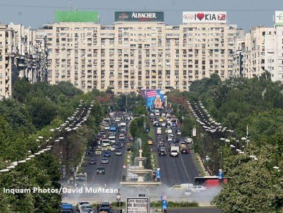 Cu cât s-au scumpit apartamentele în București. Patru camere în sectorul 6, mai ieftine ca două camere în sectorul 1