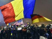 Proiect de lege: Inchisoare de pana la 3 ani pentru protestatarii care bdquo;impiedica exercitarea puterii de stat