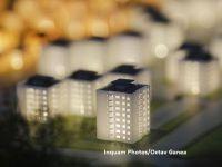 """Peste 10.000 de locuințe, scoase la vânzare la Salonul Imobiliar București. Oferta cuprinde de la apartamente prin """"Prima Casă"""" la case în Dubai"""