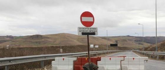 Contractul privind studiul de fezabilitate pentru autostrada Sibiu-Pitesti a reintrat in vigoare, dar termenul de finalizare a fost prelungit din nou