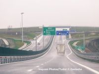 Constructorul autostrăzii Lugoj-Deva amenință că va da România în judecată. De ce a reziliat CNAIR contractul