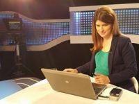 Jurnalista Alina Petrescu, numita purtator de cuvant al Guvernului
