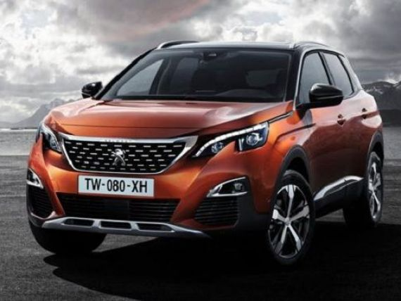 Car of The Year 2017: Peugeot 3008 a fost aleasa Masina Anului in Europa, depasind Alfa Romeo Giulia si Mercedes E Class