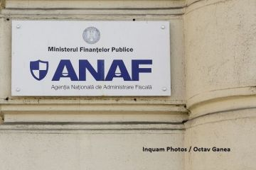 ANAF a trimis degeaba peste patru milioane de plicuri, din cauza sistemului IT vechi. Veniturile colectate de Fisc, la minime istorice