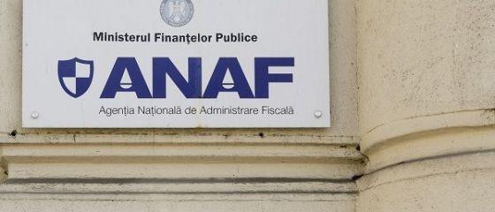 Un nou avertisment de la ANAF. Cum sunt păcăliți contribuabilii