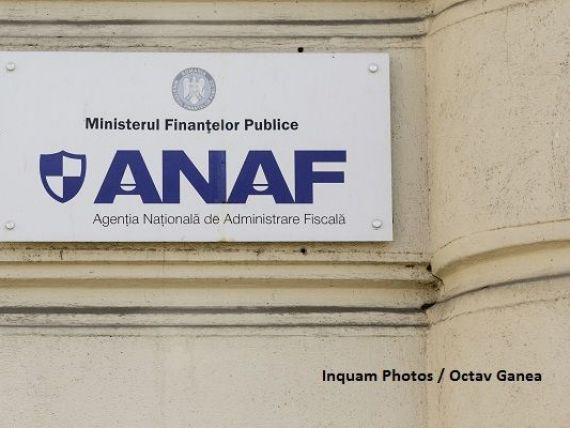 Fiscul trece la popriri pe conturi si controale in comertul online. Ce masuri va lua ANAF pentru cresterea incasarilor la buget