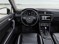 Volkswagen lanseaza un nou SUV, la Geneva, pentru a face fata cererii tot mai mari de pe piata europeana. Cum arata Tiguan Allspace