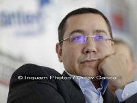 Fostul premier Victor Ponta anunta ca va pleca din PSD