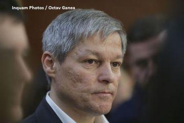 Fostul premier Dacian Cioloș își face partid politic