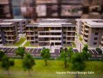 Peste 10.000 de locuinţe, scoase la vânzare la Târgul Imobiliar Naţional. Apartamentele sunt și cu 50% mai ieftine, la 10 ani de la boomul care a dus la prăbușirea pieței