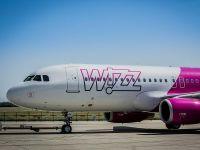 Promoție de Mărțișor de la Wizz Air. Prețurile biletelor pornesc de la 39 de lei, pe segment