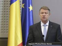 Klaus Iohannis a promulgat Legea salarizarii unitare. Presedintele atrage atentia asupra unor aspecte  problematice , care trebuie corectate ulterior