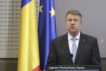 Iohannis a explicat liderilor UE, la Bruxelles, ca Romania nu este de acord cu o Europa cu mai multe viteze:  Ar putea scinda Uniunea