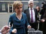 Premierul Scotiei anunta ca va cere votul Parlamentului pentru organizarea referendumului pentru independenta, in contextul declansarii Brexitului