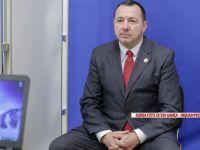 Dosar penal in cazul lui Catalin Radulescu, dupa amenintarile cu mitraliera. Deputatul are deja o condamnare cu suspendare