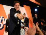 Olandezii au respins populismul euroscepticului Gert Wilders. Partidul actualului premier Mark Rutte conduce detasat in exit poll-uri