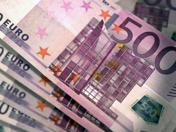 Companiile straine au investit peste 1 mld. euro in Romania, in T1, cu 22% in scadere, insa, fata de anul trecut