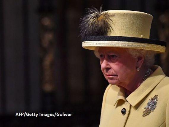 Brexitul poate incepe. Regina Elizabeth a II-a a promulgat legea care permite Theresei May sa declanseze  divortul de UE