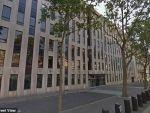 Explozie la sediul FMI din Paris, in urma deschiderii unei scrisori