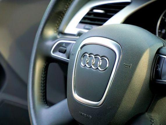 Birourile Audi au fost perchezitionate, pentru a doua zi, de procuratura germana