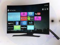 GfK: Romanii au cumparat anul trecut 1,4 mil. televizoare si 3,5 mil. smartphone-uri. Piata electro-IT din Romania a depasit 2,5 mld. euro