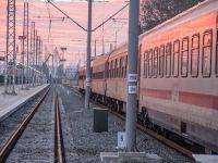 Primul tren catre Salonic a plecat vineri din Gara de Nord. In cate ore ajunge la destinatie si cat costa biletul