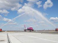 Wizz Air intră pe piața din Austria. Operatorul low-cost își deschide bază la Viena, de unde va opera 17 rute la prețuri mici
