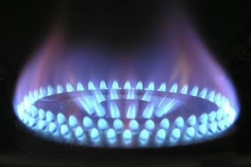 ANRE: Gazele pentru consumatorii casnici se vor scumpi cu aproape 6%, de la 1 august