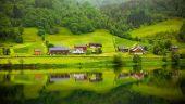 Norvegia a depasit Danemarca si a devenit cea mai fericita tara din lume. Pe ce loc se afla Romania in topul mondial al fericirii