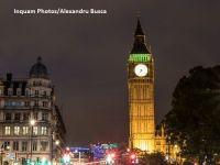 Filmul atacului terorist din Londra. Cine sunt romanii raniti in atacul terorist: barbatul a fost externat, femeia a fost operata pe creier