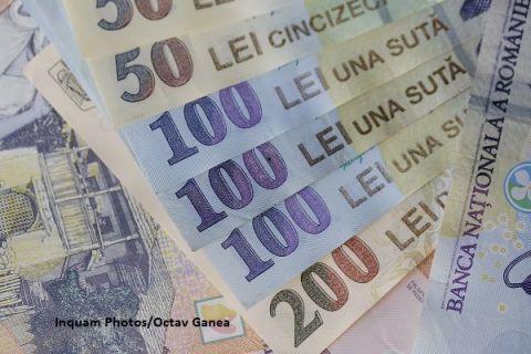 Topul celor mai mari salarii din Romania. Cea mai mare leafa lunara platita anul trecut a fost de 172.477 de lei. In ce domeniu lucreaza cel care o castiga