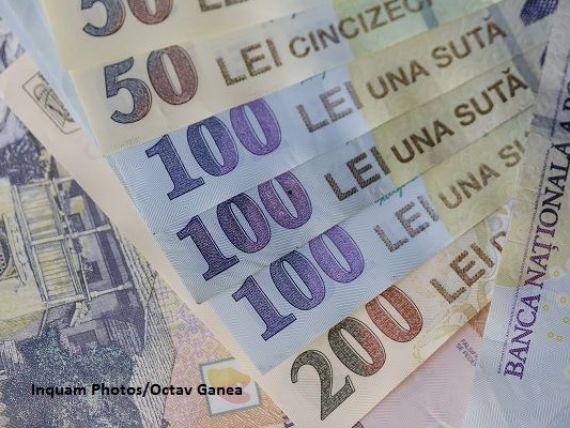 Investitiile in economia romaneasca au scazut in primul trimestru cu 3,1%, la 12,8 miliarde lei
